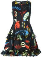 Dondup Printed Dress