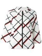 Rossignol Aline Zipped Jacket - White