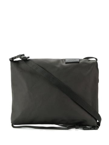 Côte & Ciel Small Messenger Bag - Black