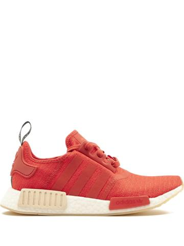 Adidas Nmd R1 W Sneakers - Red