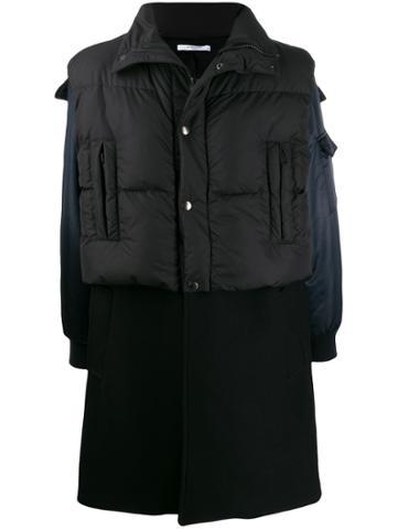 Givenchy Givenchy Bm00ec129w 001 - Black