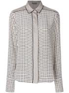 Bottega Veneta Printed Shirt - Neutrals