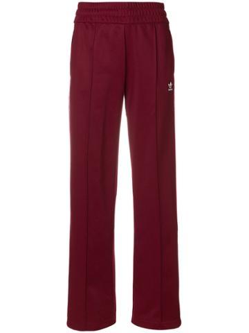 Adidas Adidas Originals Bb Track Pants - Red