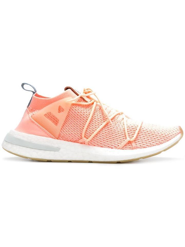 Adidas Arkyn Primeknit Sneakers - Pink
