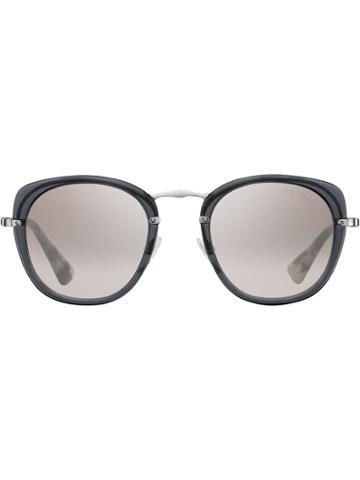 Prada Eyewear Prada Wanderer Eyewear - Grey