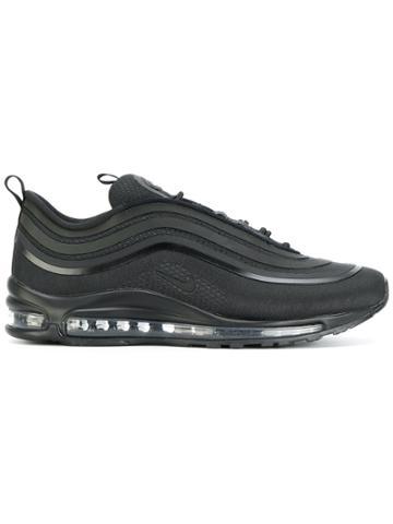 Nike Air Max 97 Ultra '17 Sneakers - Black