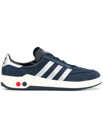 Adidas Adidas Originals Clmba Spzl Sneakers - Blue