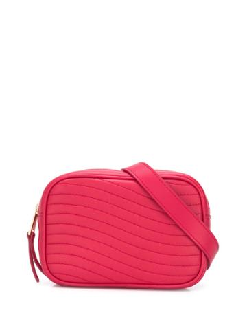 Furla Swing Belt Bag - Red