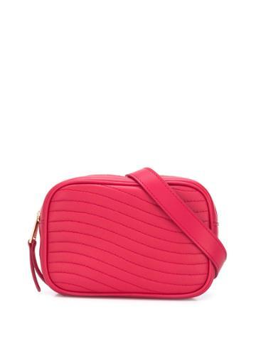 Furla Swing Belt Bag - Red