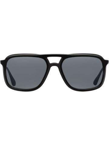 Prada Eyewear Prada Game Eyewear - Black