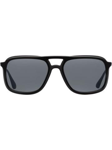 Prada Eyewear Prada Game Eyewear - Black