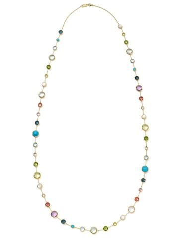 Ippolita Lollitini Necklace In 18k Gold