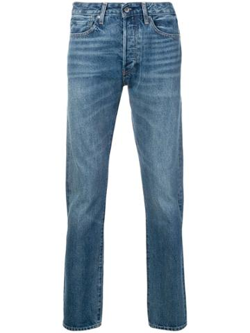 Levi's: Made & Crafted Levi's: Made & Crafted 386830022 Indigo Natural