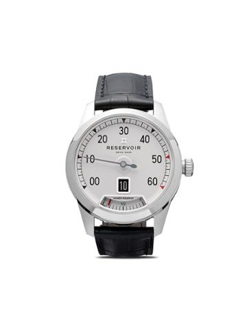Reservoir Supercharged Classic 43mm - White