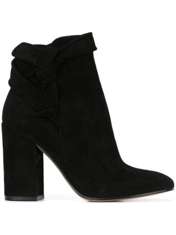 Gianvito Rossi 'leslie' Boots