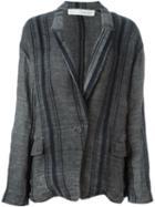 Isabel Benenato Patterned Jacket