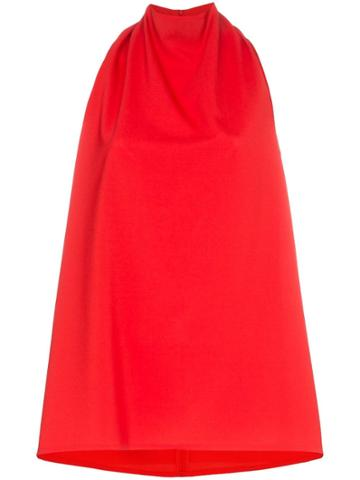 Beaufille Mallo Blouse - Red