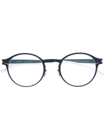 Mykita Owl First Glasses, Black
