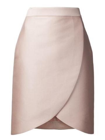 Stella Mccartney Tulip Pencil Skirt