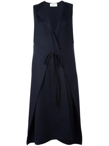 Ports 1961 Sleeveless Coat
