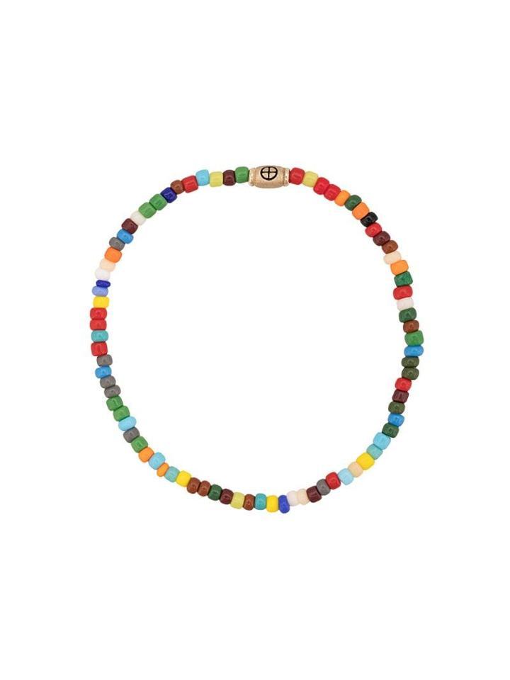 Luis Morais Pendant Bracelet - Multicolour