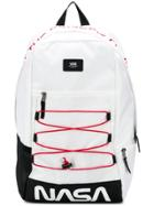 Vans Vans X Space Voyager Snag Plus Backpack - White