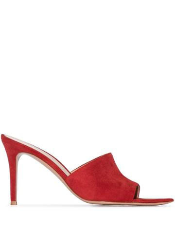 Gianvito Rossi - 113 - Red