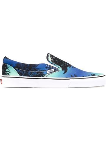 Vans 'van Doren' Slip-on Sneakers