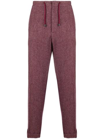 Maison Martin Margiela Vintage Tailored Trousers