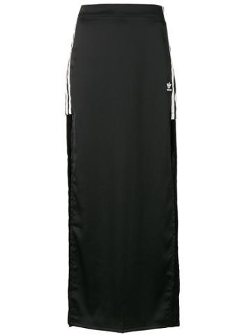 Adidas Adidas Originals Fashion League Skirt - Black