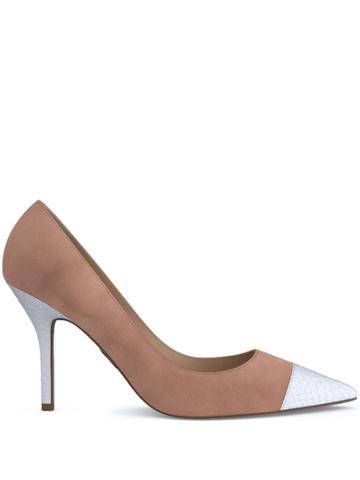 Paul Andrew Pump It Up 85 Pumps - Pink
