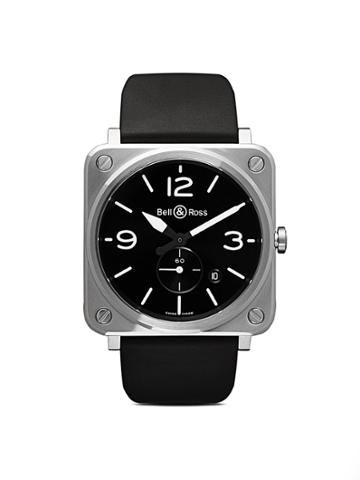 Bell & Ross Br S Steel 39mm - Unavailable