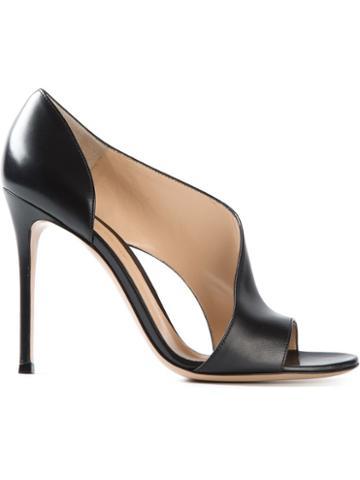 Gianvito Rossi 'demi' Sandals