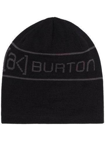 Burton Ak Ak Tech Beanie - Black