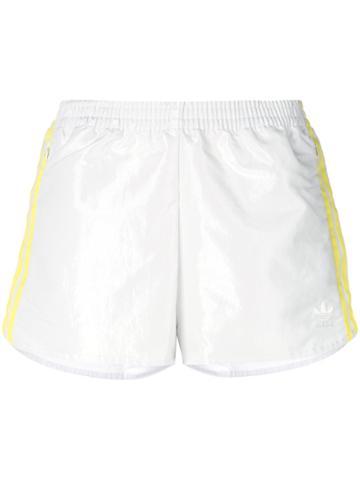 Adidas Adidas Originals Fashion League Shorts - White