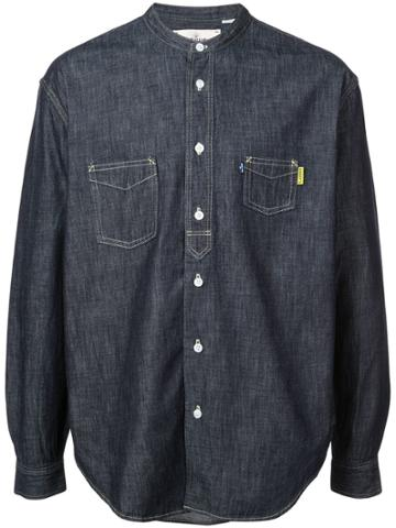 Levi's: Made & Crafted Levi's: Made & Crafted X Poggy Denim Shirt -