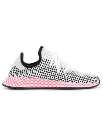 Adidas Adidas Originals Deerupt Run Sneakers - Black