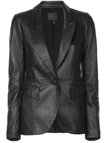 Paige Yesenia Jacket - Black