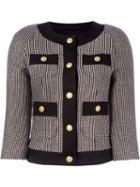 Pierre Balmain Tweed Jacket