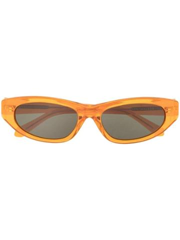 Karen Walker - Orange