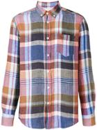 Missoni Plaid Shirt - Multicolour