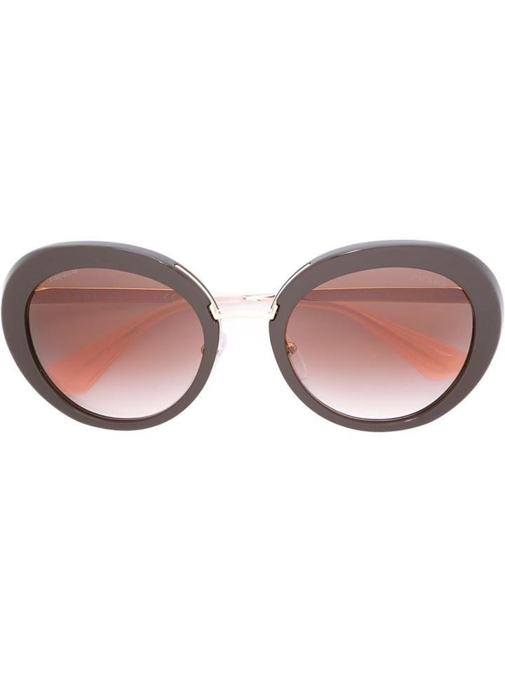 Prada Eyewear 'cinéma' Sunglasses