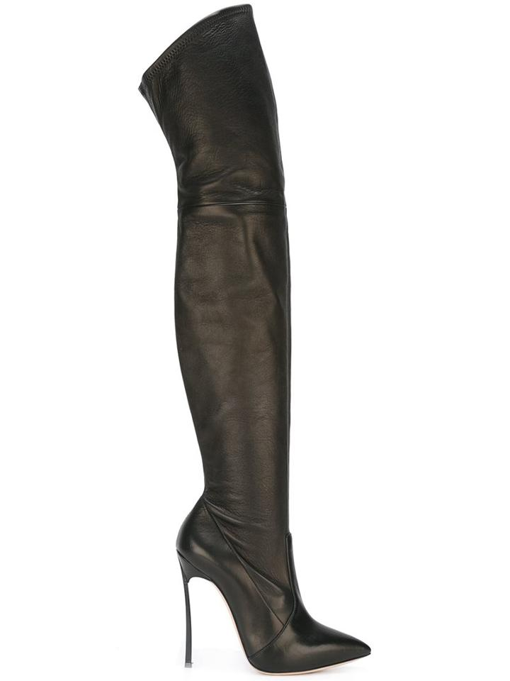 Casadei Thigh-length High Boots
