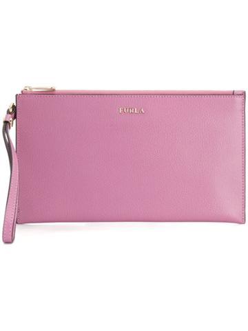 Furla Furla 992335 Azalea F Leather - Pink