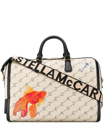 Stella Mccartney Stella Mccartney 581293w8566 9740 - Neutrals