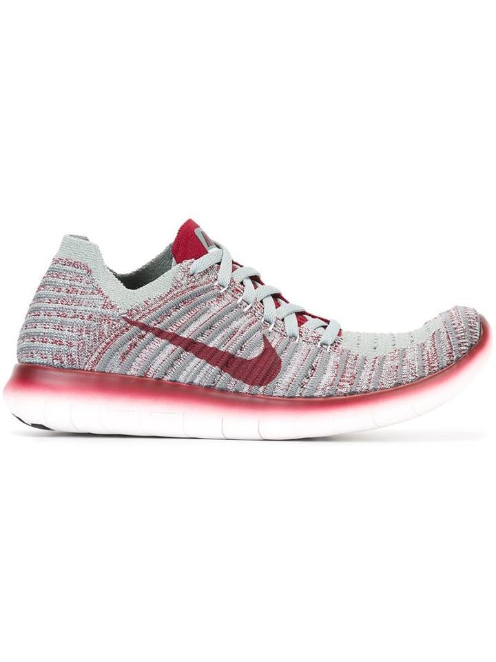 Nike Nikelab X Gyakusou 'free Rn Flyknit Gyakusou' Sneakers