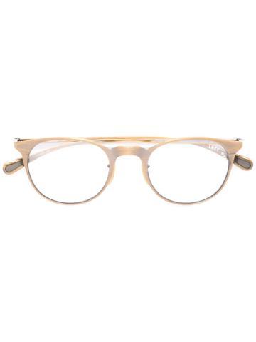 Oliver Peoples Soloist 3 Glasses, Grey, Titanium