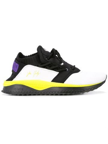 Puma Puma X Yes Julz Tsugi Sneakers - Black