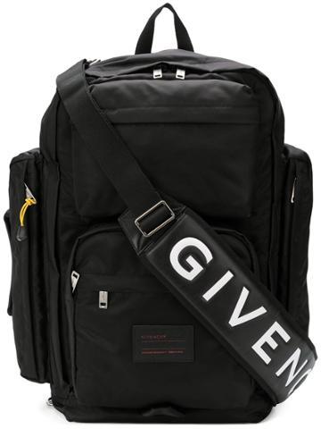 Givenchy Bk501ak0c8001 - Black