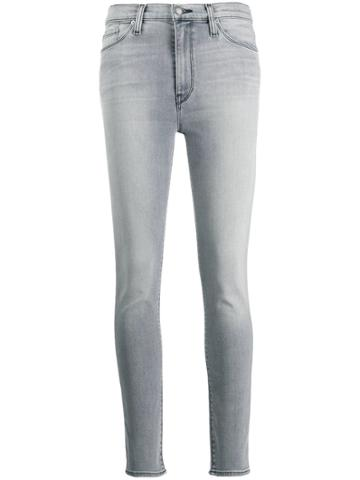 Hudson Hudson Skinny Jeans - Grey